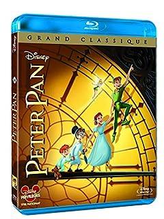Peter Pan [Blu-ray] (B008YISMLY) | Amazon price tracker / tracking, Amazon price history charts, Amazon price watches, Amazon price drop alerts