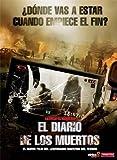 El diario de los muertos [DVD]