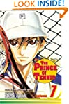 The Prince of Tennis, Vol. 7: St. Rud...