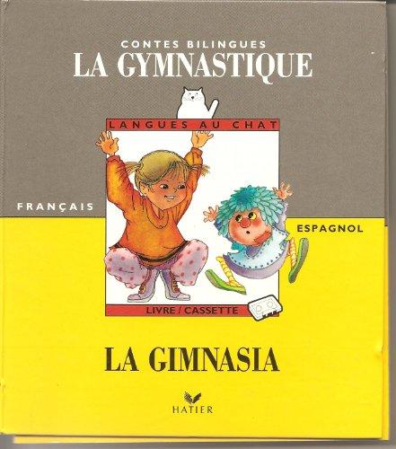 La gymnastique français esapgnol (livre + cassette) 060697