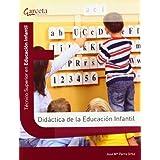 Didáctica De La Educación Infantil. CFGS