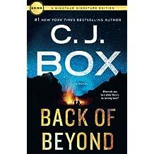Back of Beyond (Highway Quartet)