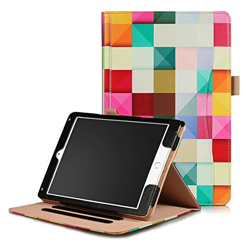 ProElite Smart Stand Case for Apple iPad Air / Air 2 /...