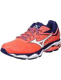 Mizuno Wave Ultima Wos, Zapatillas de Running Para Mujer