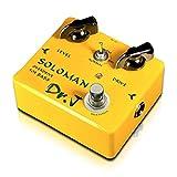 Dr.J Soloman D52 - Overdrive per basso