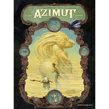 Azimut - Tome 02: Que la belle meure