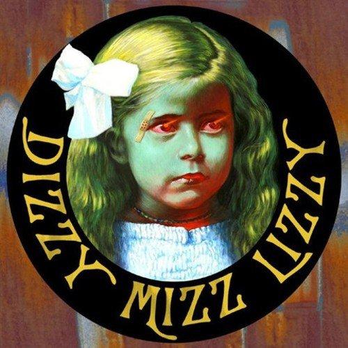 Dizzy Mizz Lizzy-Remastered