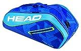 Head Tour Team combo 6R raqueta de tenis bolsa