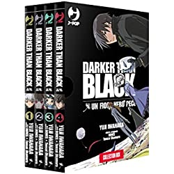 Darker than black: 1-4