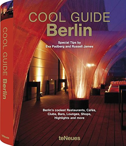 Cool guide Berlin. Ediz. multilingue
