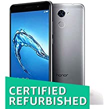 (CERTIFIED REFURBISHED) Honor holly 4 plus (Grey)