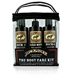 Best Leather Purse Cleaners - Bickmore Boot Care Kit - Bick 1 Bick Review