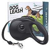 PetTech Dog Lead Retractable Dog Leash, 16FT Super...
