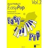Acanthus Music Easy Pop - Vol. 3 - 14 Klavierstücke