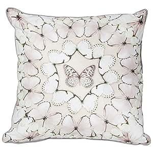 kunst f r zuhause luxus gro schmetterling array beige gro e kissen. Black Bedroom Furniture Sets. Home Design Ideas