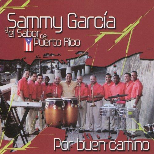 Ven Dame un Cariñito - Sammy Garcia