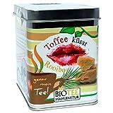 Toffee küsst Rooibos - Bio, Rooibos Tee im Origamibag (2 Dosen á 17 Beutel)