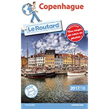 Guide du Routard Copenhague 2017/18