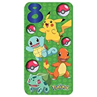 Pokemon Age 8 Anime Slim 8th Birthday Card 250527