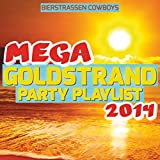 Mega Goldstrand Party Playlist 2014