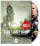 Locandina Last Ship: The Complete Second Season [Edizione: Stati Uniti]