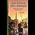 DSA 103: Das Zepter des Horas: Das Schwarze Auge Roman Nr. 103