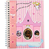 Baby Essential Memory Book Sugar and Spice by The Big Discount