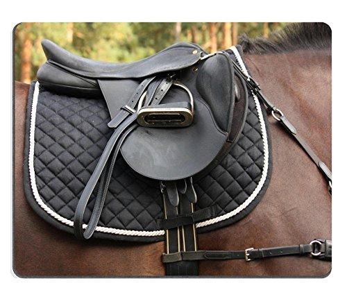 msd-natural-rubber-mousepad-image-id-32848800-black-leather-saddle-on-black-horse