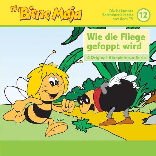 Die Biene Maja - Folge 12