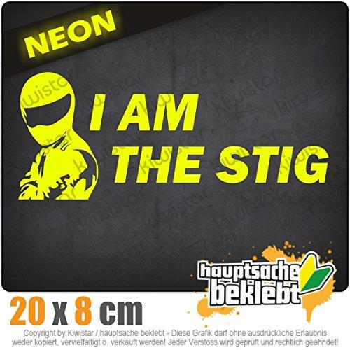 i-am-the-stig-20-x-9-cm-in-15-farben-neon-chrom-sticker-aufkleber
