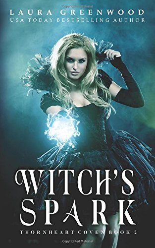 Witch's Spark (Thornheart)