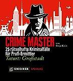 Gmeiner Verlag 581567 Krimikartenspiel