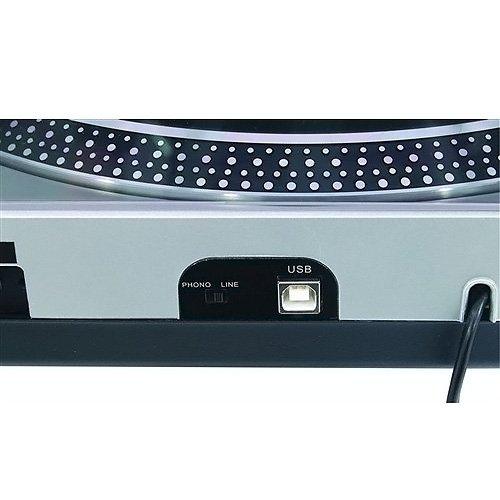 omnitronic-10603061 Usb Stecker