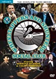 The Wheeltappers and Shunters Social Club - The Complete Third Series [1975] [DVD]