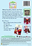Elmos World: Head Shoulders Knees & Toes [DVD] [Region 1] [US Import] [NTSC]