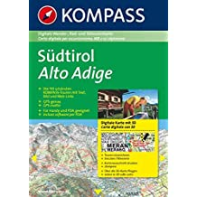 Südtirol / Alto Adige. DVD-ROM für Windows 95/98/2000/NT/XP.