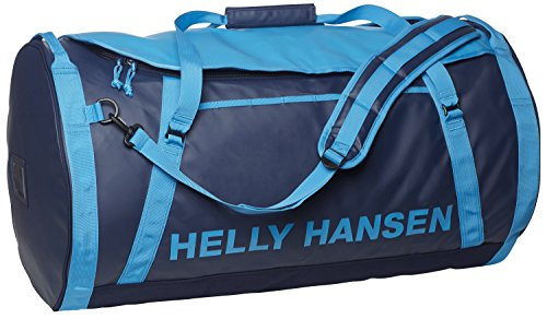 Helly Hansen Unisex Hh Duffel Bag 2 Sporttasche Evening Blue/Aqua
