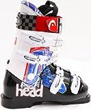 HEAD Kinder Skischuhe Raptor Caddy 50 schwarz 26