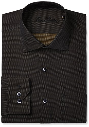 Louis Philippe Men's Formal Shirt