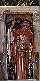 Toperfect 50€-2000€ Handgefertigte Ölgemälde - Maria Magdalena vor ihrer Bekehrung James Jacques Joseph Tissot Gemälde auf Leinwand Kunst Werk Ölmalerei - Malerei Maße15