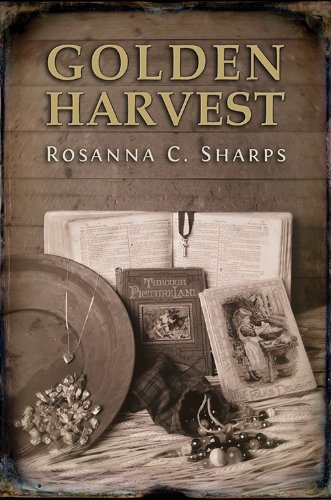 golden-harvest-english-edition