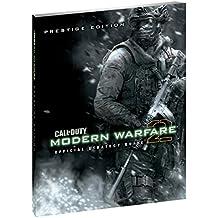Call of Duty: Modern Warfare 2 Prestige Edition Strategy Guide by BradyGames (10-Nov-2009) Hardcover