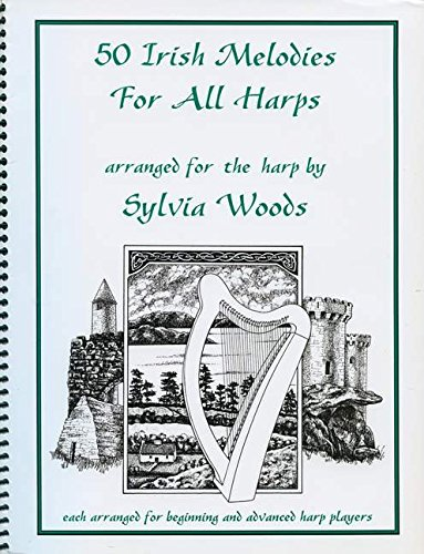 50-irish-melodies-for-all-harps
