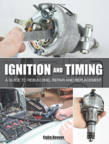 Ignition and Timing Cover Image