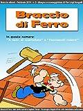 E Lettori Best Deals - Braccio di Ferro eBook - 3 - ottimizzato per lettori digitali in bianco e nero (Italian Edition)