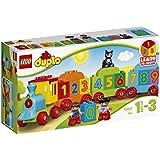 LEGO Duplo My First - Mi primer tren de los números (10847)