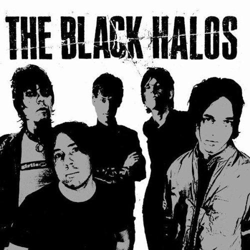 Preisvergleich Produktbild Black Halos