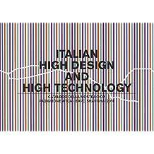 Italian high Design & high Technology