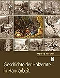 Geschichte der Holzernte in Handarbeit