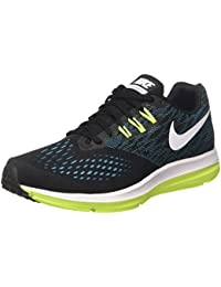 Nike Zoom Winflo 4, Zapatos para Correr para Hombre